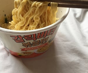 food, noodles, and aesthetic image
