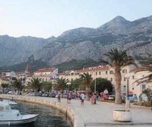 2012, Croatia, and sea image