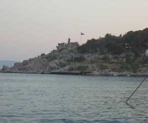 Croatia, sea, and summer vacation image