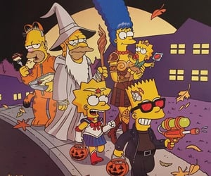 abe, family, and marge image