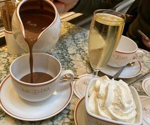 beverage, cafe, and drinks image