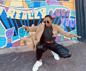 fashion, style, and street wear image