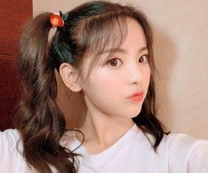 chinese, yang chaoyue, and girl image