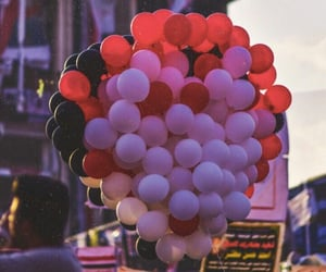 baloons, iraq, and 25 october image