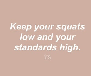 quotes, gym, and motivation image