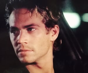 paul walker, brian o'conner, and fast and furious image