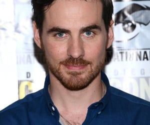 actor, blue eyes, and beautiful image
