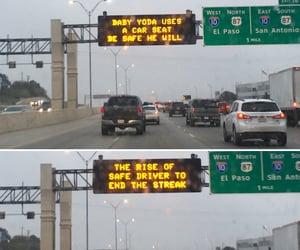 highway, episode ix, and loop 410 image