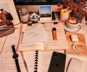 cozy, study, and studymotivation image