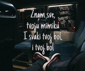 balkan, Lyrics, and tekst image