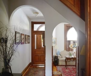architecture, archways, and decor image