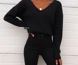 girl, inspire, and outfits image