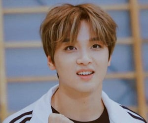 donghyuck, nctu, and nct image