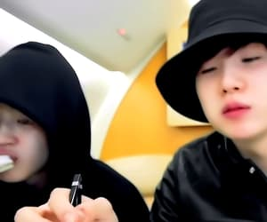 gif, min yoongi, and agust d image