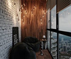 city, bedroom, and inspiration image