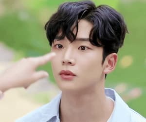 actor, kdrama, and rowoon image