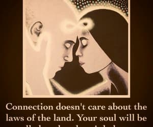 quotes, soul, and soulmates image