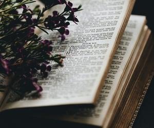 bible, Catholic, and christian image