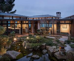 interior design and villa image