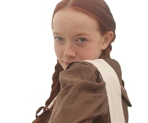 anne of green gables, png, and anne shirley cuthbert image