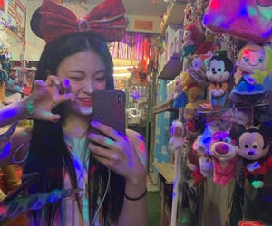 DIA, jenny, and korea image