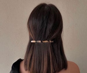 brown, girl, and season image