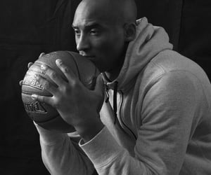 Basketball, kobe bryant, and legend image