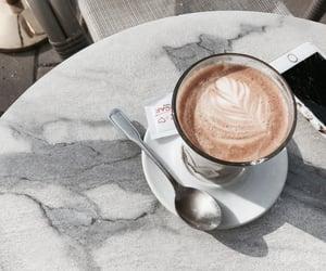 break, coffee, and tasty image