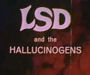 lsd and drugs image