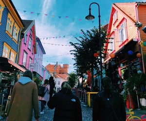 colours, norway, and stavanger image