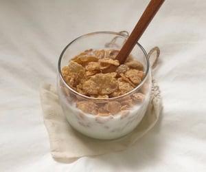 breakfast and milk image