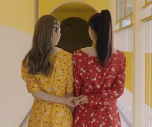 eden, friendship, and chuu image