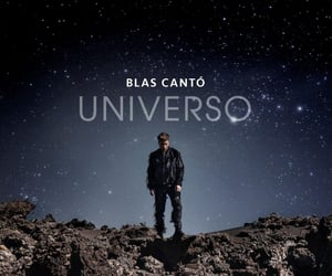 spain, universo, and eurovision image