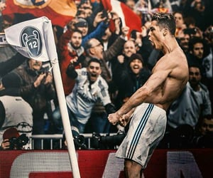 adidas, real madrid, and champions league image