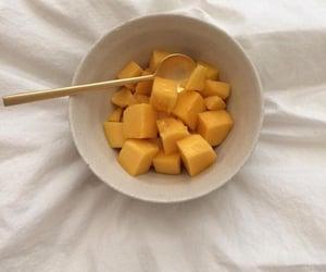 aesthetic, mango, and soft image