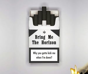 amo, bring me the horizon, and bmth image