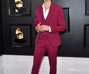 grammy, grammy awards, and shawn mendes image