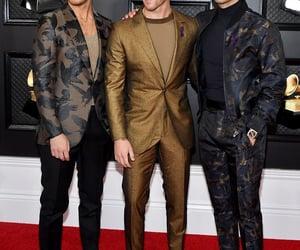 grammy, grammy awards, and Joe Jonas image