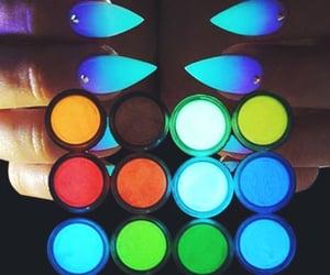 artistic, color splash, and colors image
