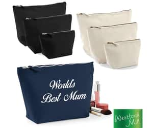etsy, make up bag, and personalised image