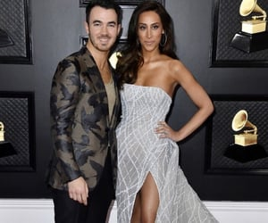 grammys, kevin jonas, and grammys 2020 image