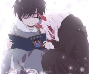 anime, anime girl, and hiro image