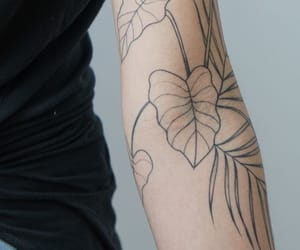 tattoo, ink, and inspiration image