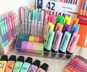 pen, study, and school image