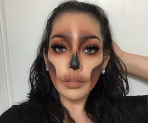 inspiration, inspo, and skeleton image