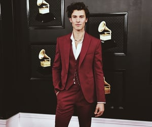 shawn mendes, grammys 2020, and awards 2020 image