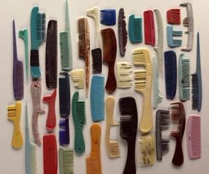 hairbrush image
