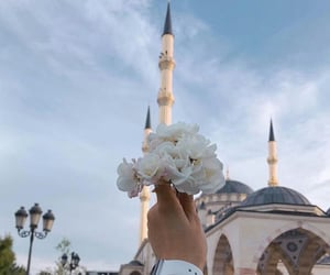 mosque image