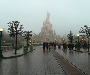 disney, francia, and france image