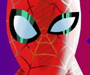 wallpaper, peter parker, and Marvel image
